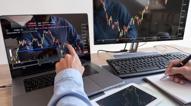 Trading con un broker forex