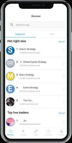 AvaSocial platform
