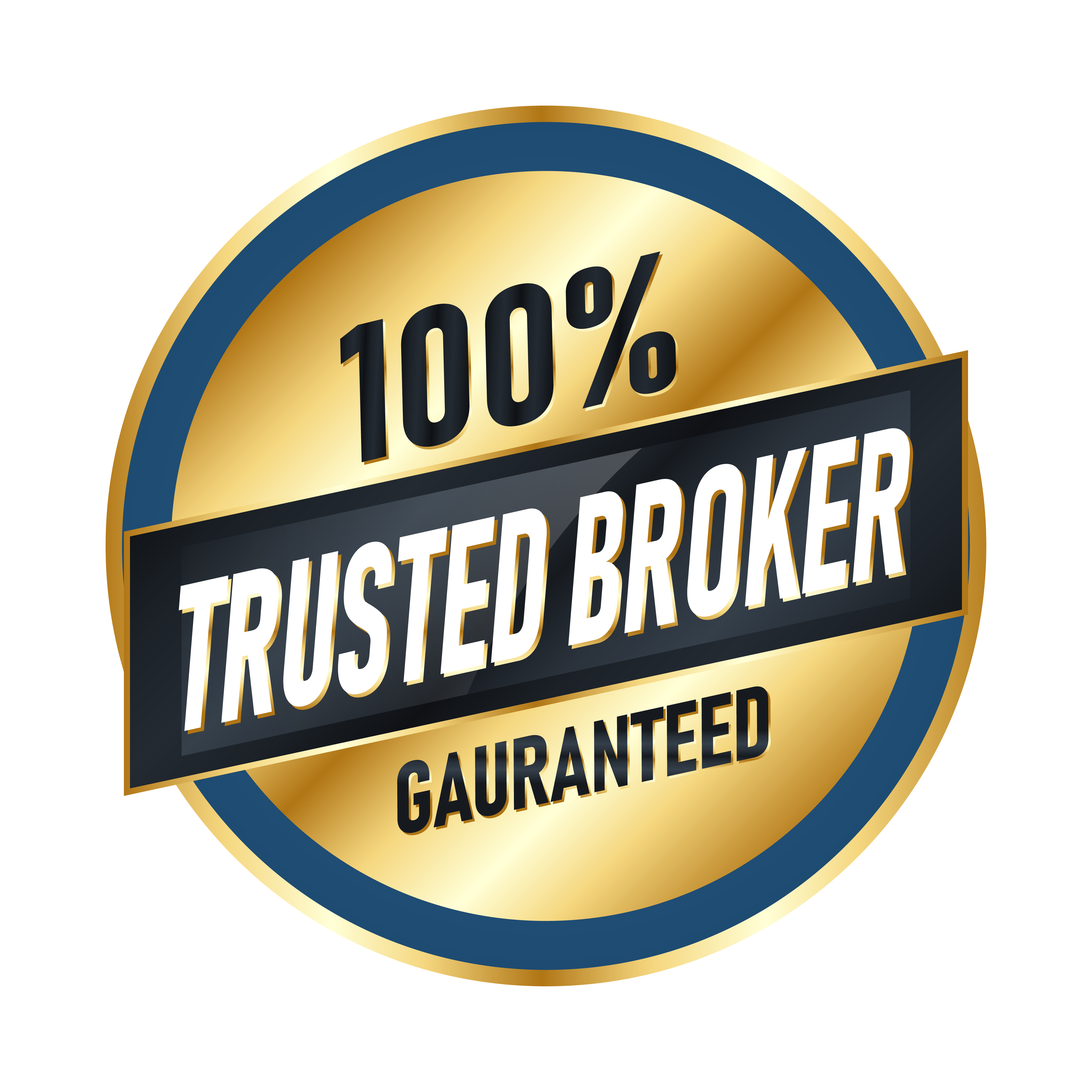 Plus500 ist a trusted CFD Broker (stamp)