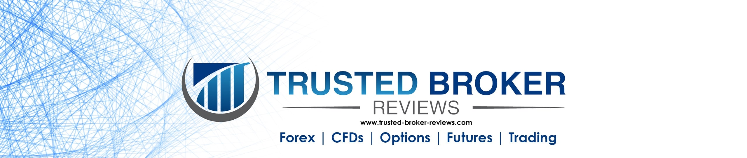Trusted Broker opinie o nas logo