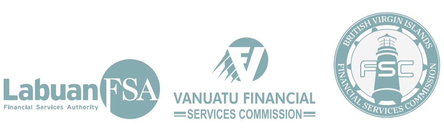 Deriv is regulated by Malta Financial Services Authority (MFSA) Labuan Financial Services Authority (Labuan FSA) Vanuatu Financial Services Commission (VFSC) British Virgin Islands Financial Services Commission