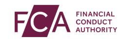 Regulator Komisji Nadzoru Finansowego (FCA) dla kontraktów CFD