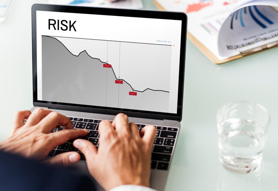 Hvor risikabelt er Forex Trading