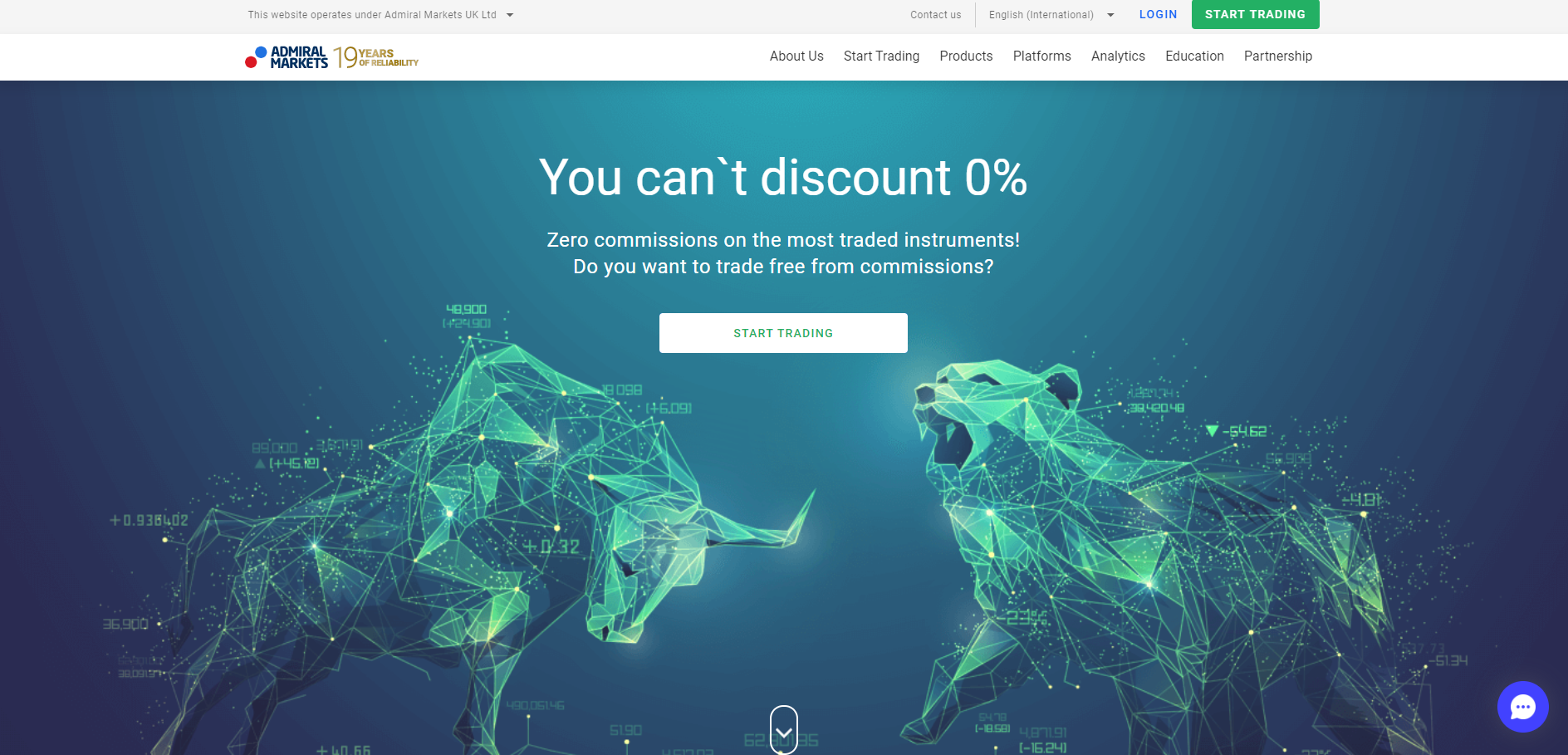 Admiral Markets forex broker s PayPal