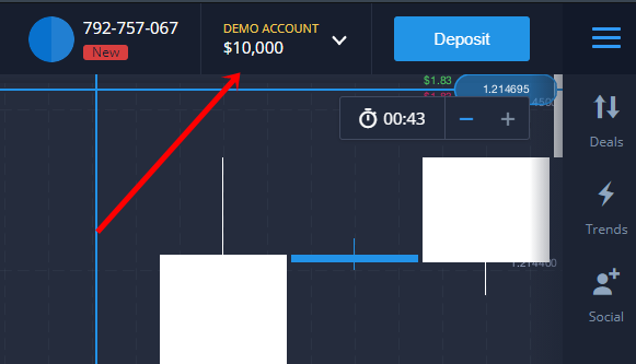 Demo account for Indian traders