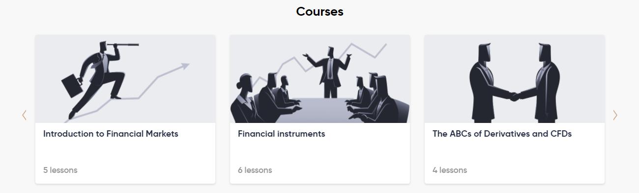 Naucz się handlować z kapitałem