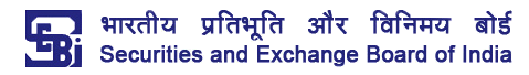 SEBI regulation in India