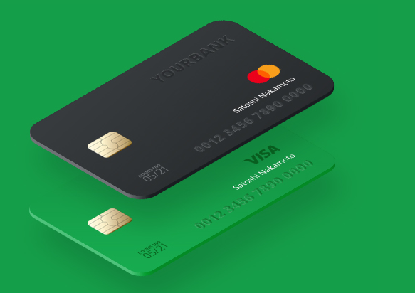 Buy crypto with credit cards on Bitstamp
