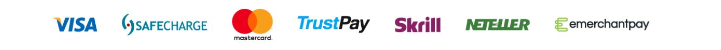 FXPRIMUS payment methods