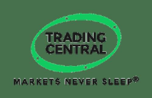Trading Central Лого