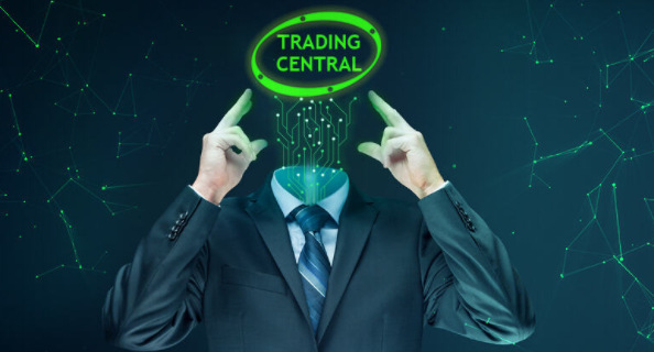 UFX Trading Central