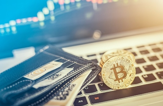 Digital-Currency-Exchanger-example