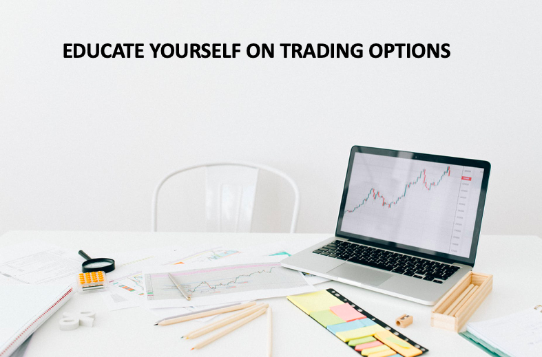 Option trading educations