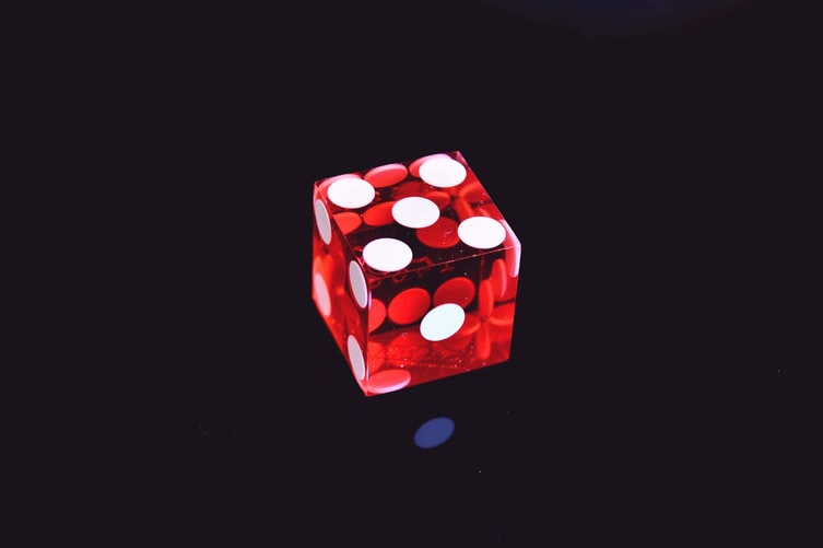 Trading is not gambling. However, who speculates need some luck